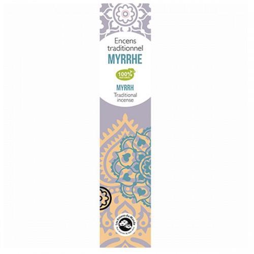 Myrrh Indian incense