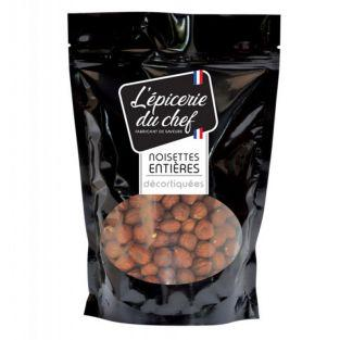 Shelled hazelnuts 250 g