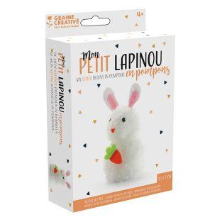 Kids DIY set - My little Bunny in...