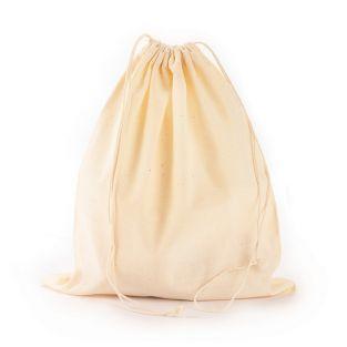 Bolsa de algodón para decorar 18 x 21 cm
