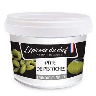 Pâte de pistaches - 200 g