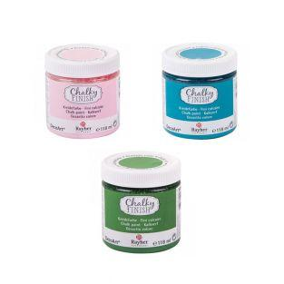 Pittura a gesso Chalky Finish 118 ml...