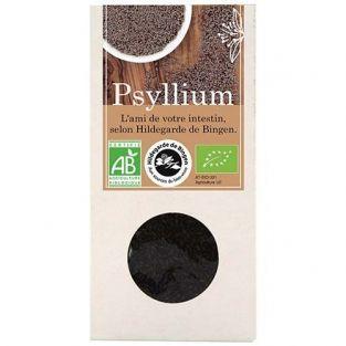 Psyllium biologico