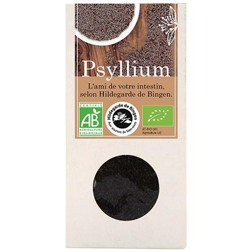 Organic Psyllium 100 g