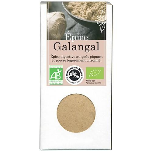 Galangal powder 35 g