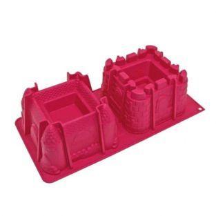 Stampo per torta castelli