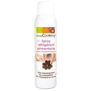 Spray refrigerante alimentare 150 ml