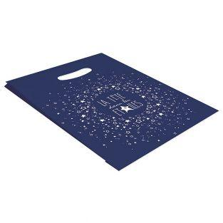 Epiphany cake bag The head in the stars