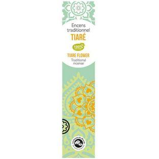 Tiare flower traditional incense