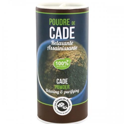 Poudre de Cade 30 g