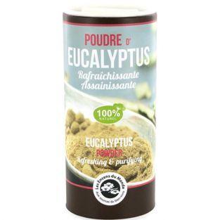 Poudre d'Eucalyptus 40 g