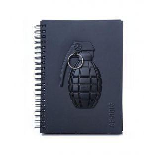 Cuaderno de granada