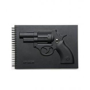 Carnet revolver