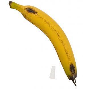 Bananen-Bleistift