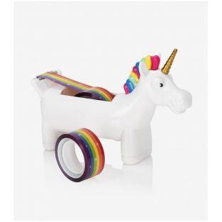 Dispensador de cinta de Unicornio