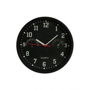 Hygrometer Clock