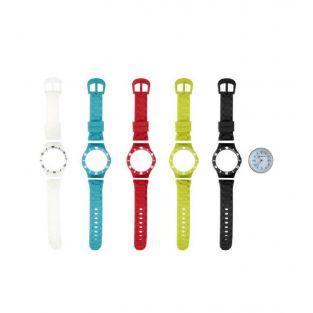 Reloj personalizable