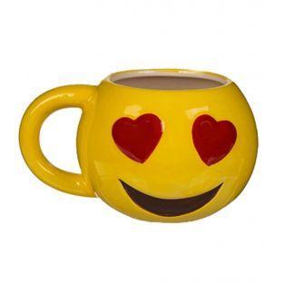 Taza de Emoji