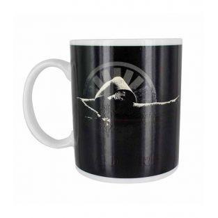 Kylo Ren thermo-reactive mug - Star Wars