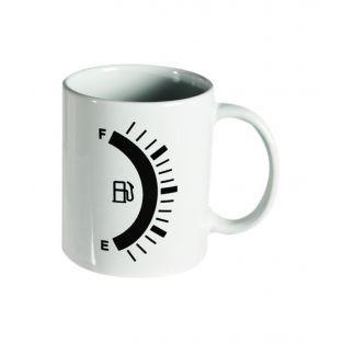 Fuel tank mug