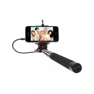 Tragbarer Selfie-Pfahl