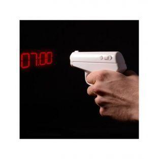 Gewehr-Uhr