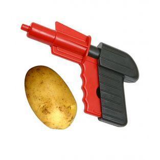 Kartoffelkanone