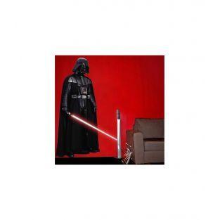 Darth Vader Aufkleber