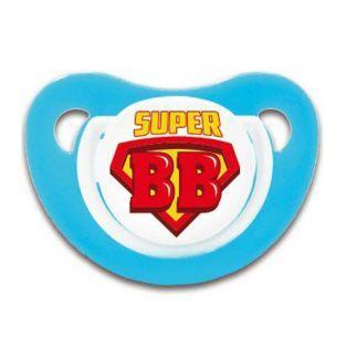 Super BB pacifier