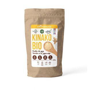 Poudre de soja torréfié Kinako 200 g