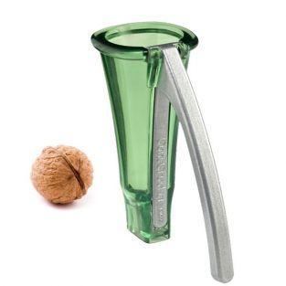 Casse-noix conique vert