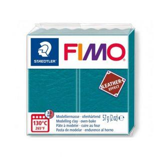 Fimo Paste 57 g - Leather effect -...