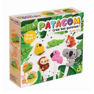 Patagom DIY set - Make your own gums...