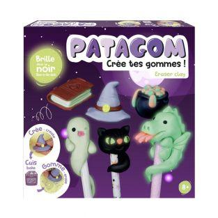 Set di scatole fosforescenti Patagom...