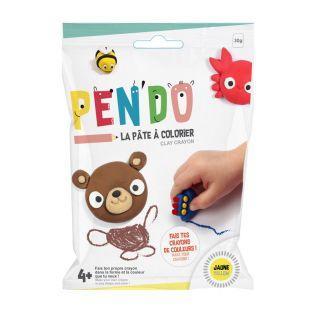 Pâte pour fabriquer ses crayons de...