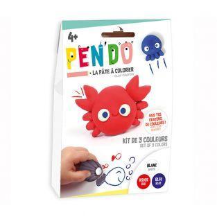Pen'do Under the Sea DIY box - Fai i...