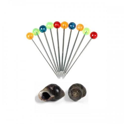 Winkles pins x 10