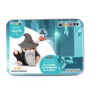 FIMO Box - Sammlerbox aus Metall -...