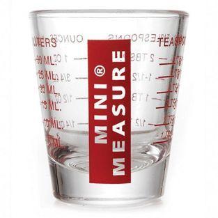 Mini verre doseur