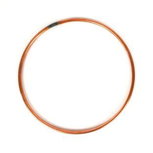 Círculo desnudo - Cobre - ø 10 cm