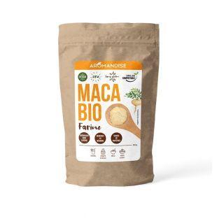 Organic Maca Flour - 250 g