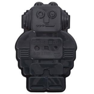 Molde de silicona Robot