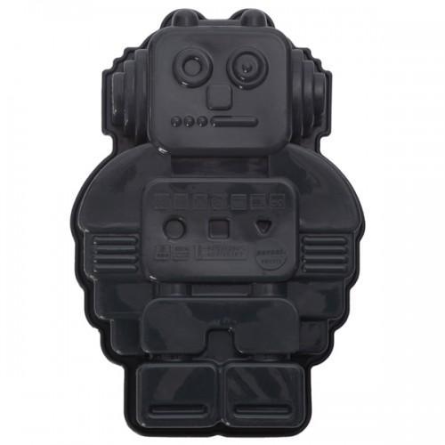 Silicone mold - Robot