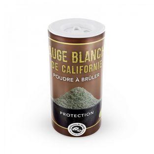 California Sage Powder to burn - 40 g