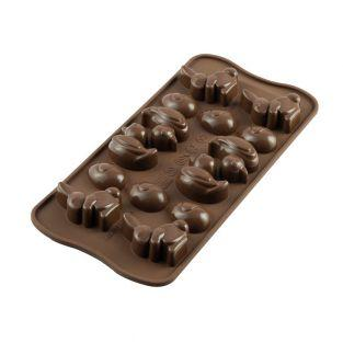 Chocolate mold - Easter
