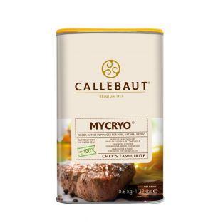 Beurre de cacao en poudre - 600 g