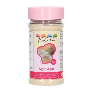 Agar-agar - 50 g
