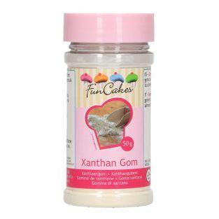 Xanthan Gum - 50 g