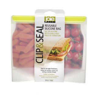 Resealable silicone bag - 1L