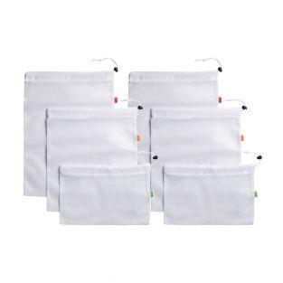 Reusable bag for bulk purchase x 6